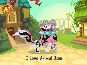 Fair Trades For Spiked Collars Short And Long Animal Jam Fanpop