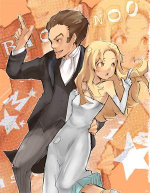 Isaac and Miria 7