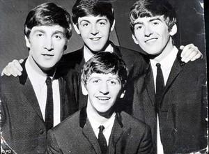 It's The Beatles! <3