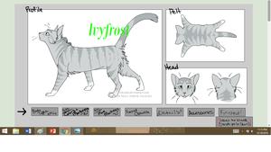 Ivyfrost