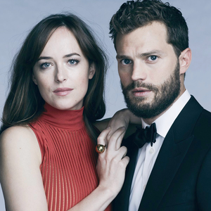 Jamie and Dakota
