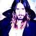 Jared Leto - jared-leto icon