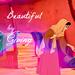 Jasmine icon - childhood-animated-movie-heroines icon