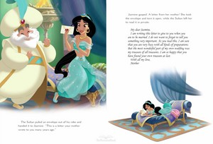 hasmin s Royal Wedding - A Disney Princess Storybook