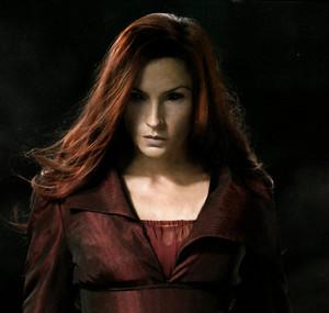 Jean Grey Dark Phoenix por gothicFLAVOURS