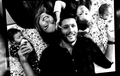 Jensen Ackles and his family - jensen-ackles photo
