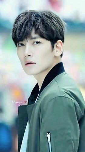 Ji Chang Wook Обои called Ji chang wook❤