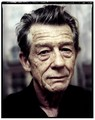 John Hurt, 27th Jan 2017