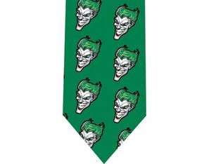 Joker tie 2 detail