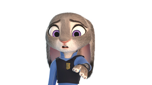 Judy Hopps Обои entitled Judy Hopps