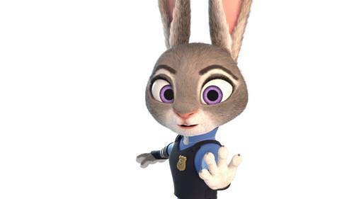 Judy Hopps 바탕화면 called Judy Hopps