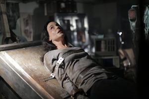 Julie Benz in 'Havenhurst'