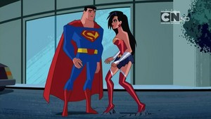 Justice League Action Repulse huy hiệu