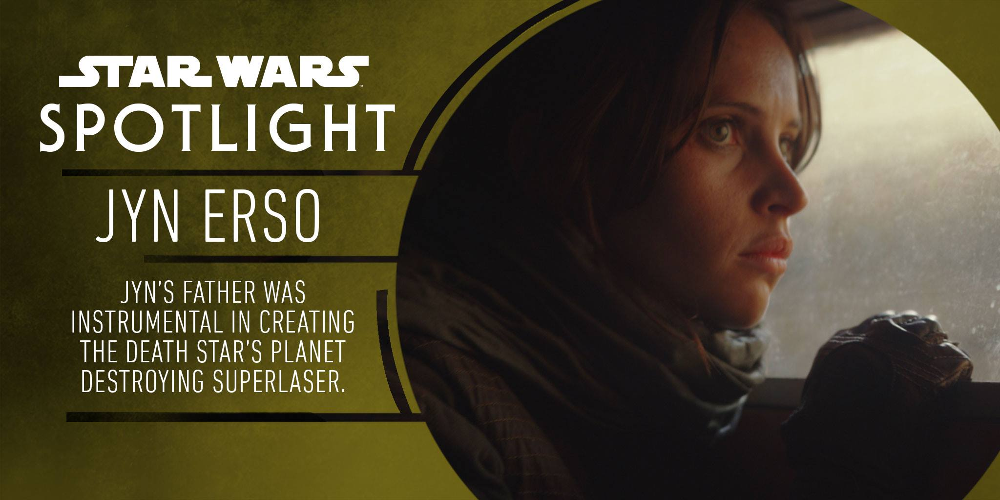 Jyn Erso Images Jyn Erso Hd Wallpaper And Background Photos 40127247