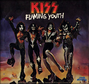 Kiss ~Flaming Youth