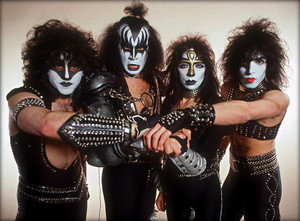 Kiss ~Kansas City, Missouri...March 1, 1983