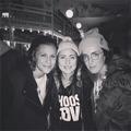 KT Tunstall with Lauren Glucksman and Friend - kt-tunstall photo