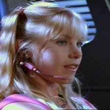 Katherine secondo rosa Mighty Morphin Ranger rosa Zeo Power Ranger and Original rosa Turbo Ranger 4