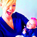 Kelli and Chanel - kelli-giddish icon
