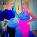 Kelli and Coco - kelli-giddish icon