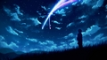 Kimi no Na wa fondo de pantalla
