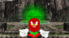 Knuckles the Echidna photo called Knuckles the Echidna Guardian the Master Emerald..