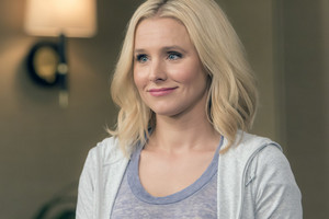 Kristen chuông, bell in The Good Place - Chidi's Place