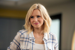 Kristen kengele in The Good Place - What's My Motivation