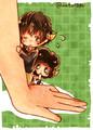 Lambo - anime fan art