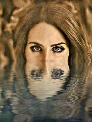 Lana Del Ojos