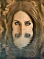 Lana Del Ojos - lana-del-rey fan art