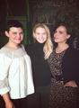 Lana, Ginnifer and Jennifer - once-upon-a-time photo