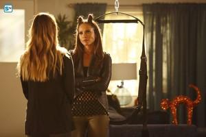 Lesley-Ann Brandt as Mazikeen in Lucifer - 'Monster'