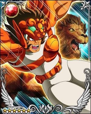 Lionet Ban