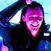 Loki - tom-hiddleston icon