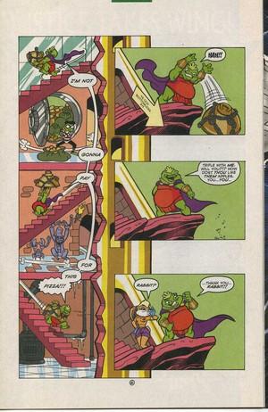 Lola Bunny Comic Book Part 6