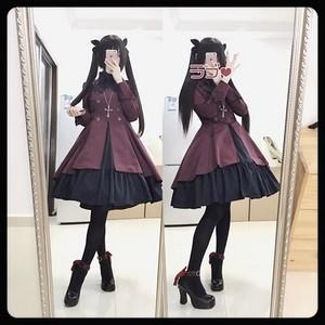 Lolita stuff... and ouji
