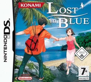 로스트 in Blue