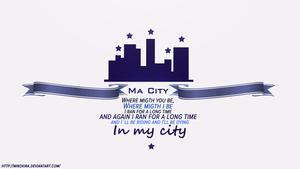 Ma City