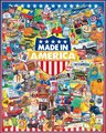 Made in America - united-states-of-america fan art