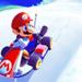 Mario Kart 8 Deluxe - mario-kart icon