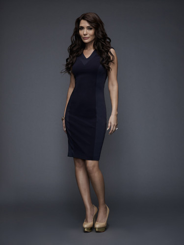 Riverdale (2017 TV series) 바탕화면 titled Marisol Nichols as Hermione Lodge