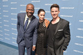 Matt Lanter// NBCUniversal 2016 Upfront Presentation - matt-lanter photo