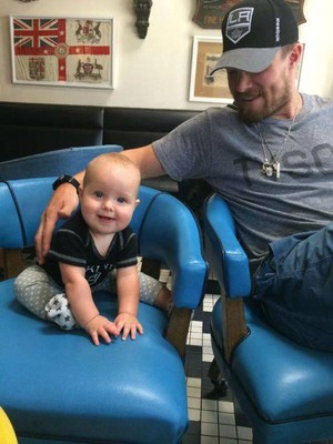 Mavi and Stephen