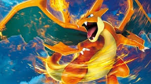 Ashgrenija558 Images Mega Charizard Y Wallpaper And Background Photos