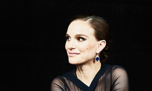 Michael Buckner Palm Springs International Film Festival Awards Gala portraits (January 2017)