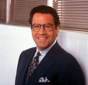 Michael Tucci as Norman Briggs