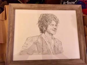 Mick simply