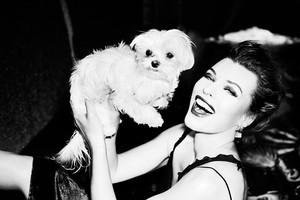 Milla Jovovich - Vanity Fair Italy Photoshoot - 2016