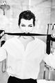 Milla Jovovich - Vanity Fair Italy Photoshoot - 2016 - milla-jovovich photo